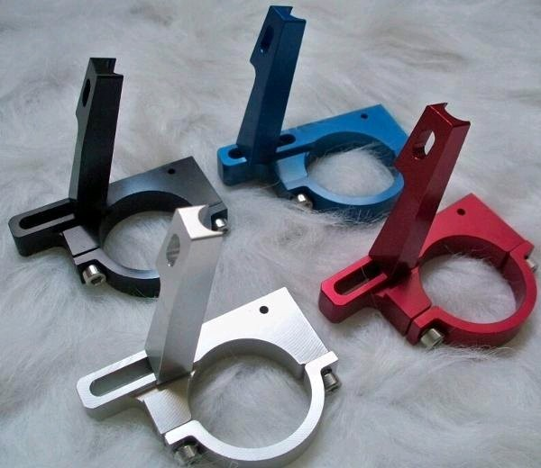 harga Adaptor fd - clamp fd - fd hanger sepeda lipat klem fd braze on 40mm Tokopedia.com
