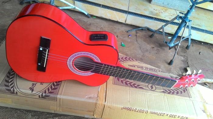harga Gitar akustik elektrik spull fender Tokopedia.com