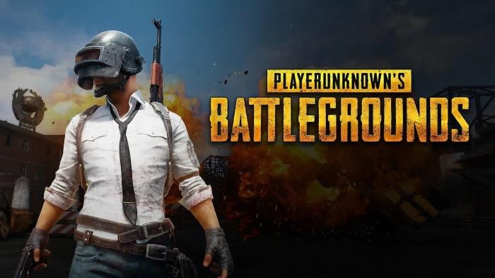 PlayerUnknown's Battlegrounds ( PUBG)