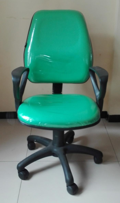 Jual Kursi Kerja Kantor Staff Sekretaris 801 TD Kota Surabaya ArtisticFurniture Japara