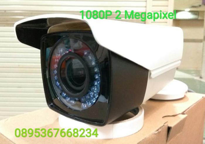 Jual Kamera CCTV Hikvision OEM Outdoor Varifocal 2 MP