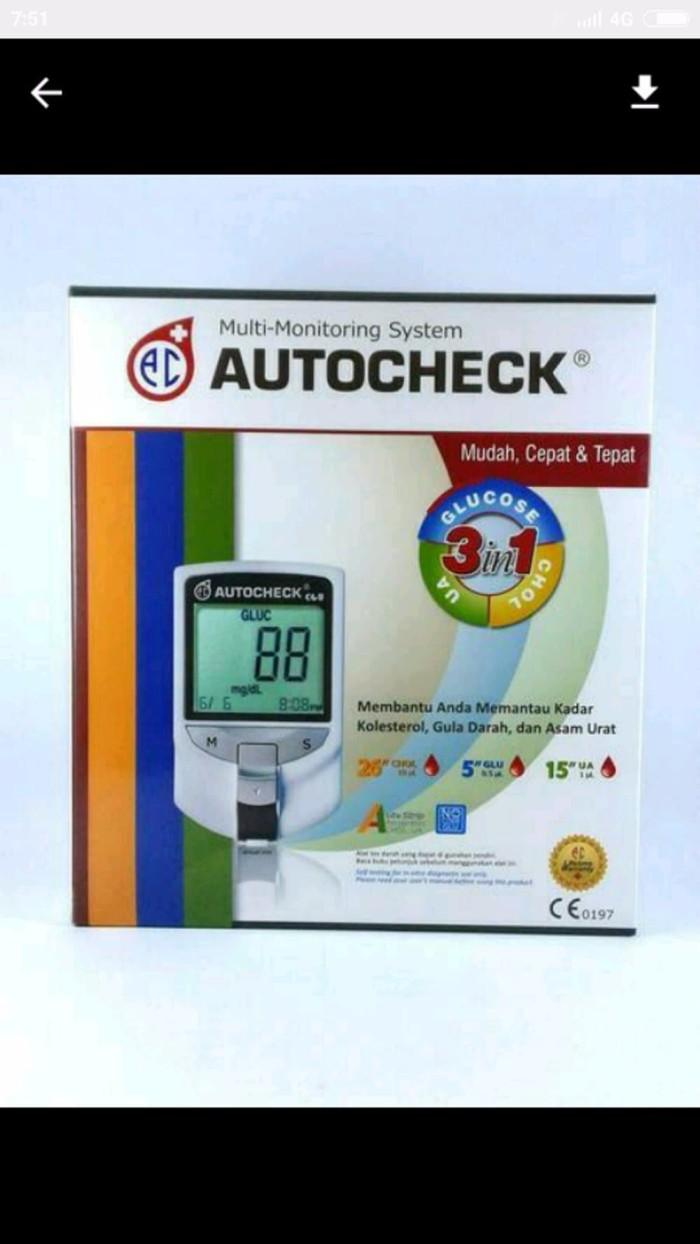 Jual Gluco Dr Agm 2100 25 Strip Glukosa Alat Cek Gula Darah Accu Check Active Monitor Bebas Nyeri Roche Glucose Terlaris Auto Asam Urat Kolesterol Akurat