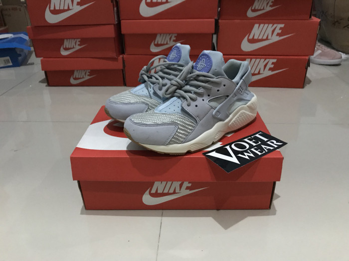 Jual Nike Air Huarache Baby Blue - Kota Bandung - Voetwear Sneakers | Tokopedia