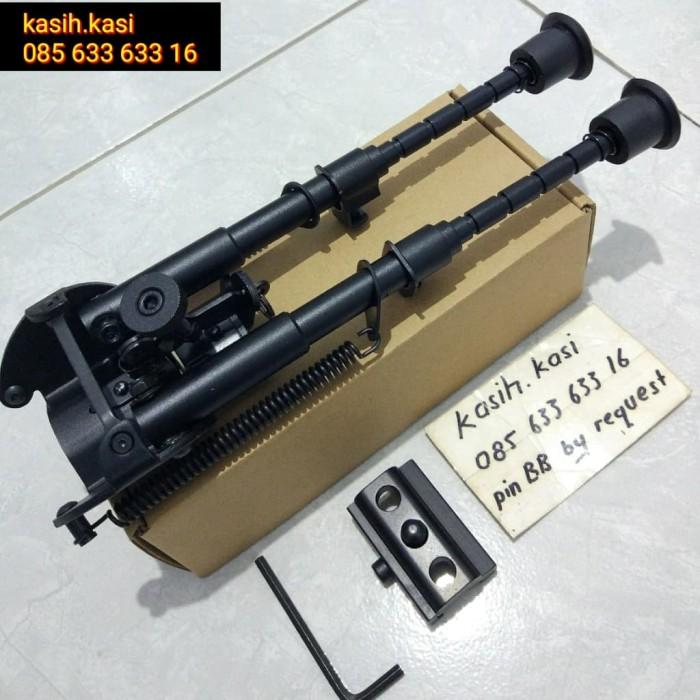 harga Bipod haris senapan sandaran senapan dudukan telescope Tokopedia.com