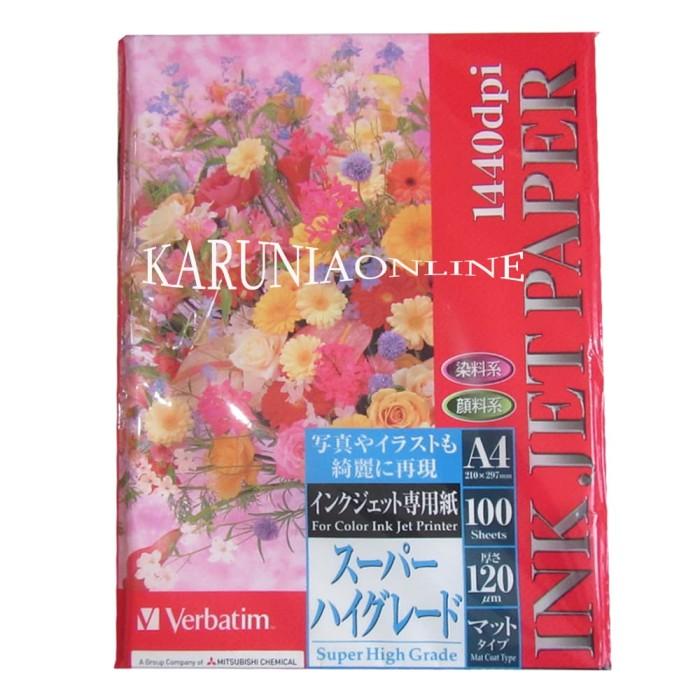harga Ink jet paper mitsubishi a4 Tokopedia.com