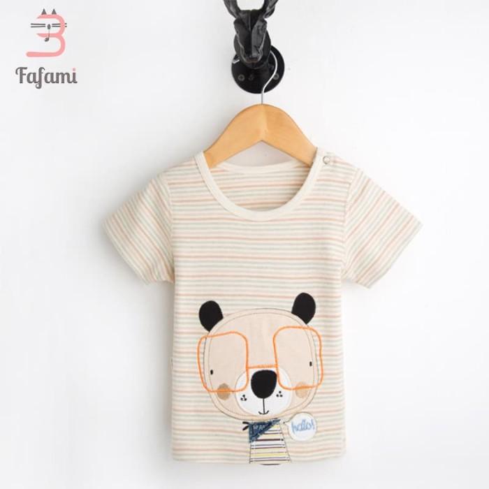 Jual Bop1078 Newborn Baby Boy Girl Clothing Organic Cotton Brand