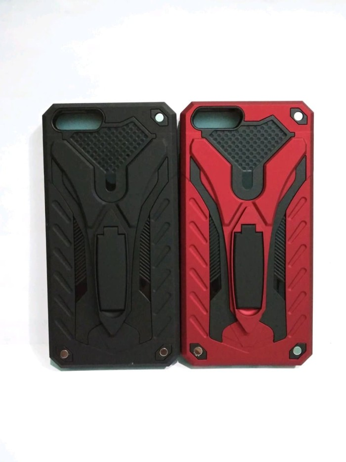 harga Case xiaomi mi note 3 new - phantom armor case with kickstand Tokopedia.com