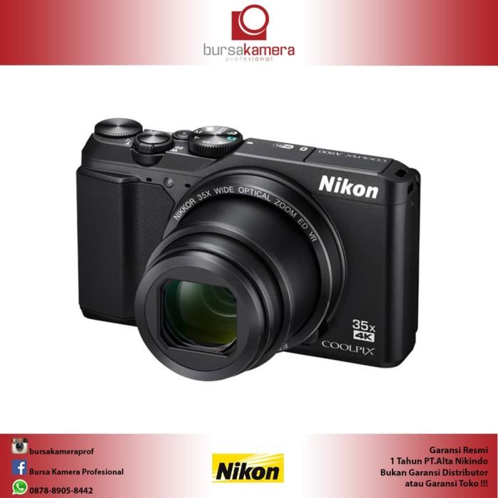 harga Nikon coolpix a900 digital camera Tokopedia.com