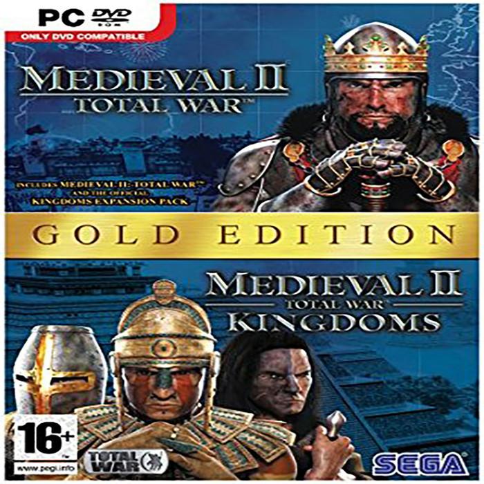 Foto Produk Medieval 2 Total War Complete dari Lapak Lancar Jaya