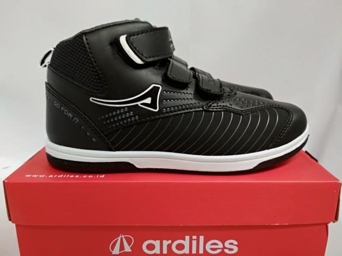 harga Sepatu sekolah ardiles geonoves, sepatu sekolah tk sd, sepatu anak Tokopedia.com