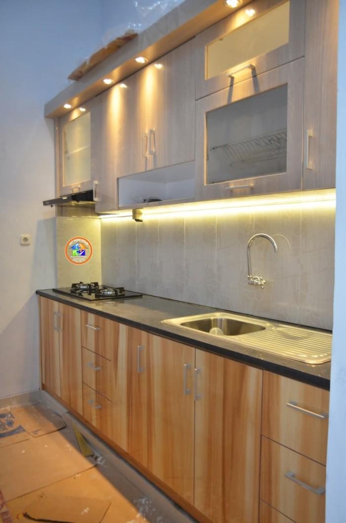 Jual Jasa Kitchen Set Dapur Minimalis Kota Kediri Jasa Interior Kediri Tokopedia