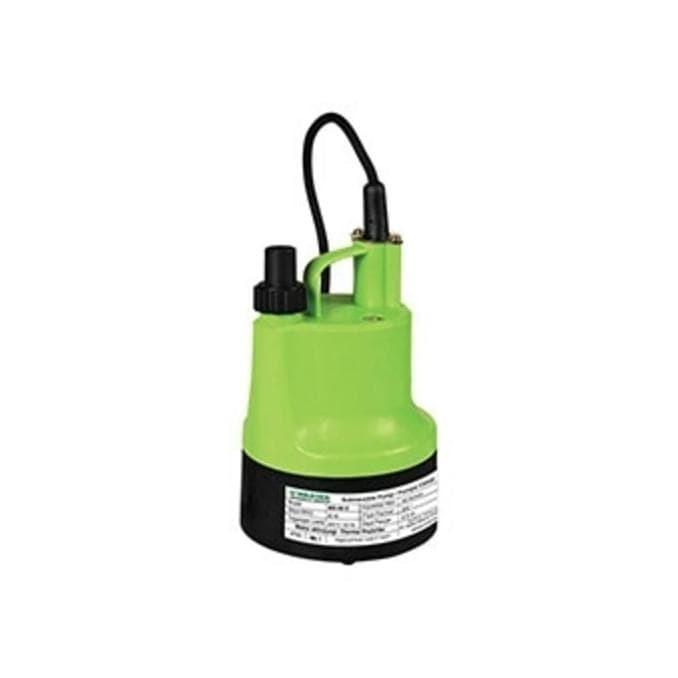 WASSER WD 80E Pompa Celup/Kolam air bersih