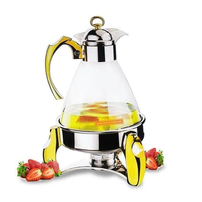 Oxone tea cup set