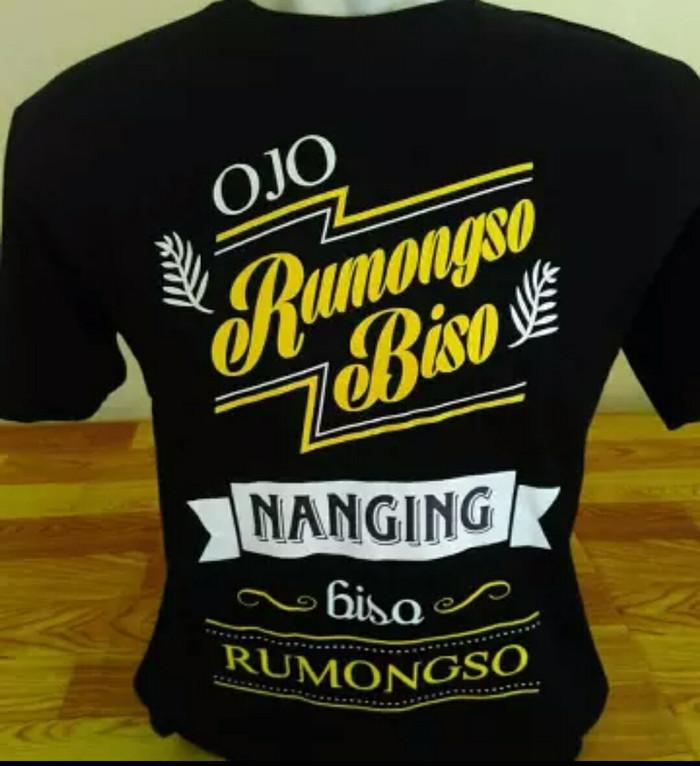 Jual Atasan Kaos T Shirt Baju Kata Kata Jawa Jakarta Timur Jayanti Shop89 Tokopedia