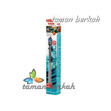 harga Eheim thermocontrol 150 w / pemanas air akuarium - madein germany Tokopedia.com