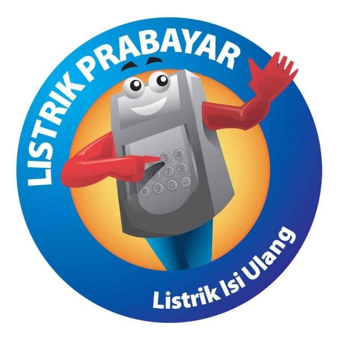harga Token pln 200rb murah voucher listrik prabayar Tokopedia.com