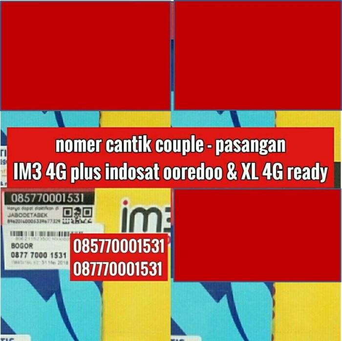 Katalog Kartu Indosat Hargano.com