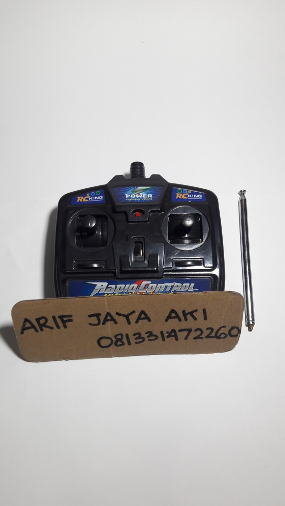 harga Remote control mobil rc mobil mainan aki anak Tokopedia.com