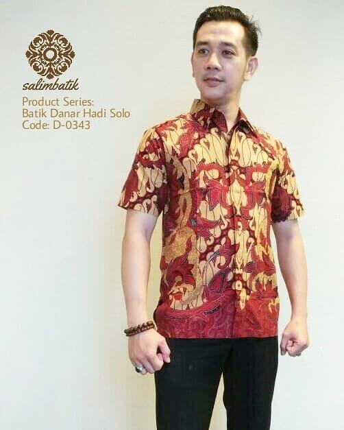 harga Original batik danar hadi solo motif 0518 Tokopedia.com