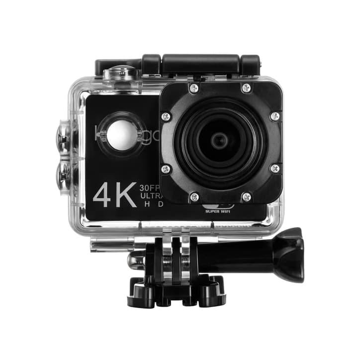 harga Kogan action camera 4k ultrahd - 16mp wifi kogan action camera 4k Tokopedia.com
