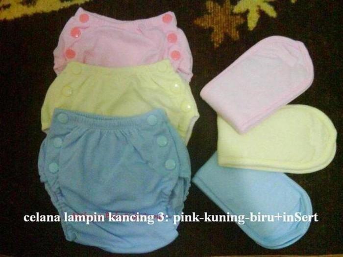 harga Celana lampin diaper popok cuci ulang clody baby clodi bayi insert Tokopedia com