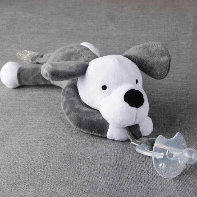 harga Dot empeng bayi model boneka baby silicon pacifier dot Tokopedia.com