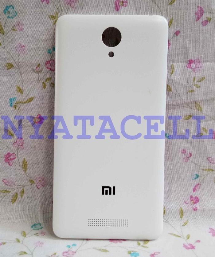 Back Door Xiaomi Redmi Note 2 /Backdoor/Tutup/Casing Belakang/Baterai -