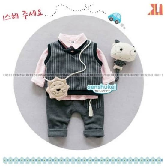 Katalog Baju Bayi Hargano.com