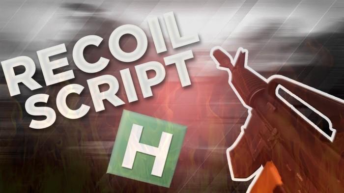 Jual Cheat csgo cs go Recoil Script senjata AHK file - Indonesia Software   | Tokopedia