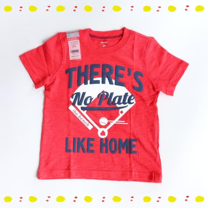 harga Carter's /kaos anak laki-laki/baju anak laki-laki /baju import bagus Tokopedia.com