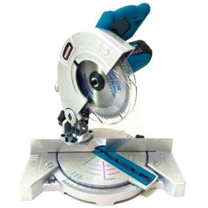 harga Miter saw modern m-3700b mesin gergaji sudut mesin potong mitre saw Tokopedia.com