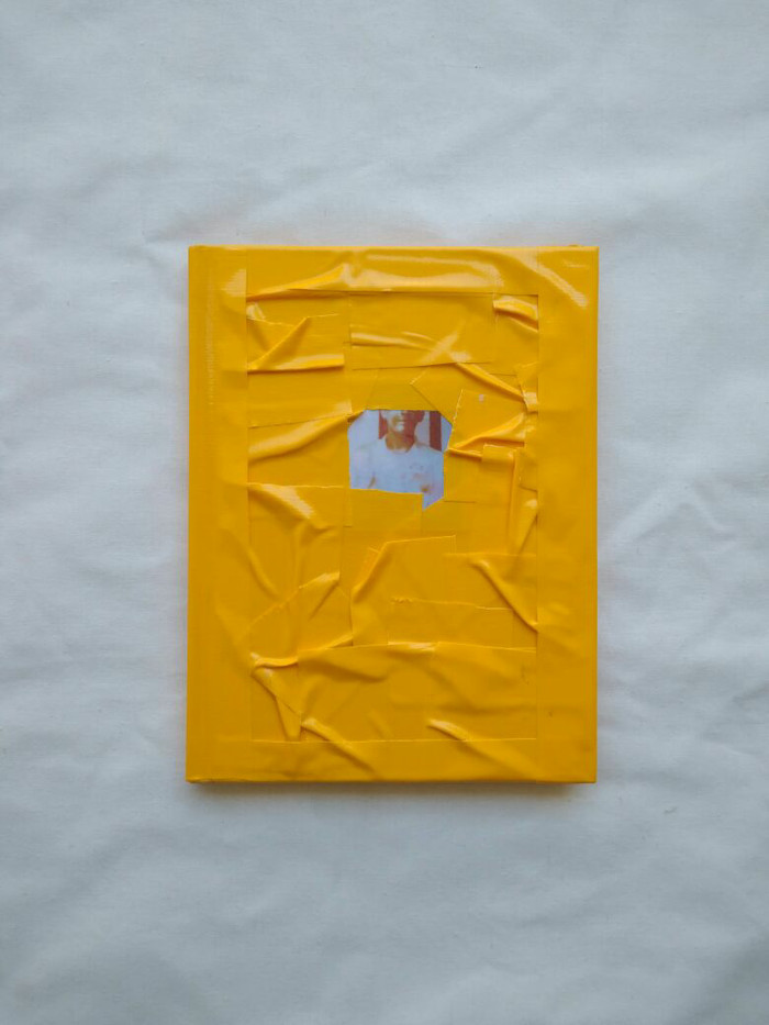 harga Naztia haryanti - kuning buku foto photobook Tokopedia.com