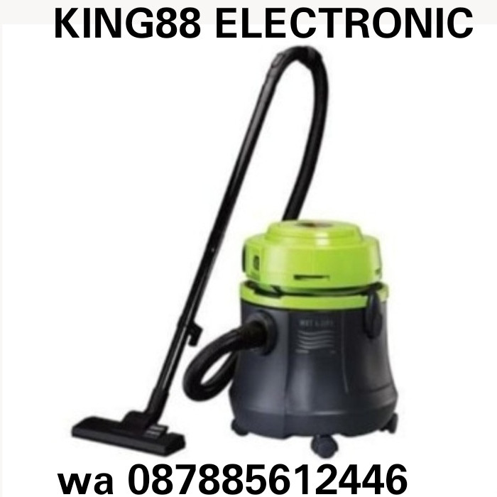 harga Electrolux vacum cleaner z823 wet and dry 20 liter Tokopedia.com