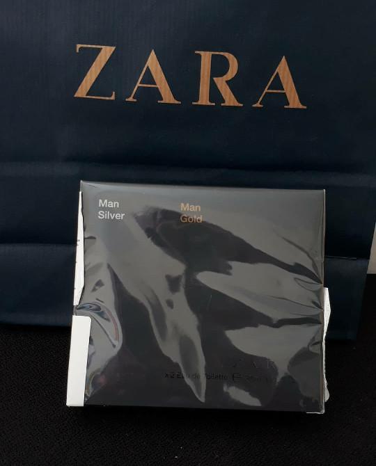 Katalog Parfum Zara Gold Man Hargano.com