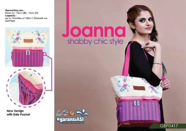 Gabag joanna tas asi cooler bag - joanna gabag / tas / bag joanna
