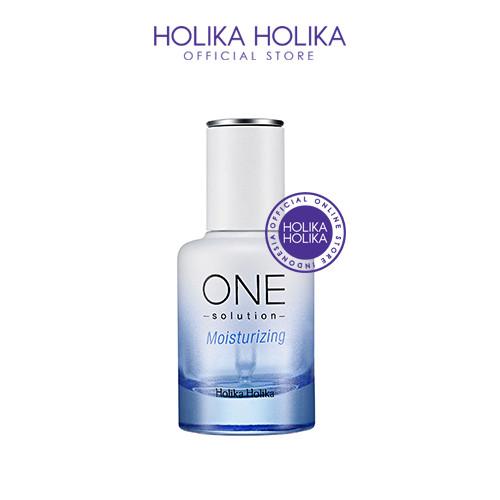 Holika holika one solution super energy ampoule moisturizing -20012051