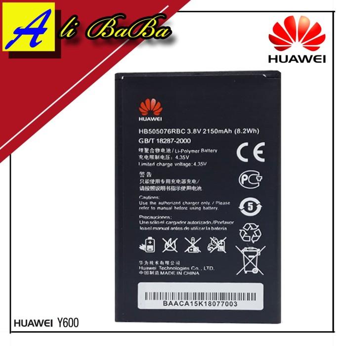 harga Baterai handphone huawei ascend y600 y3 ii a199 g710 g700 g606 g610 Tokopedia.com