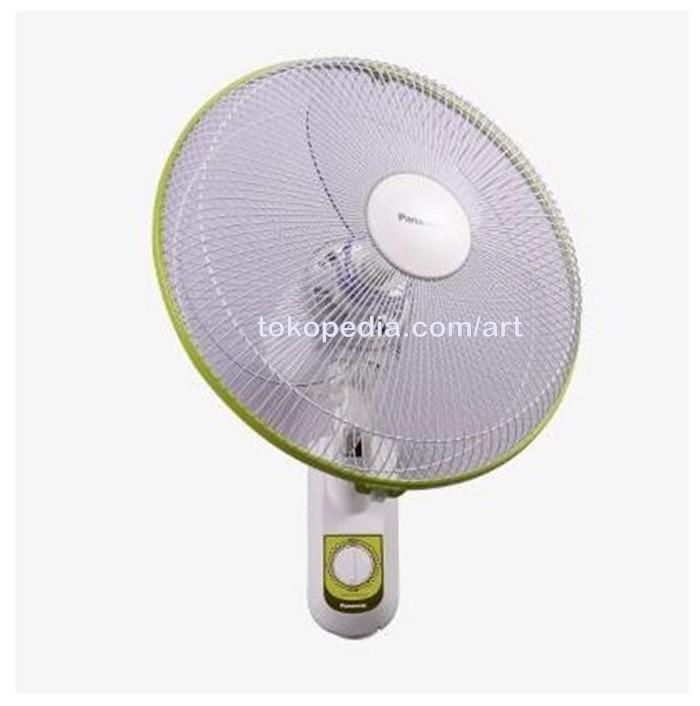 harga Kipas panasonic wall fan f-eu409 ( 16 inch ) Tokopedia.com