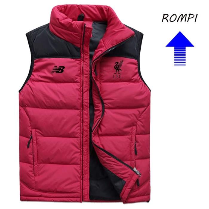 Jm Rompi Motor Schotlight 3warna S Ma Hitam Daftar Harga Source · Ada Tiga Warna Jaket
