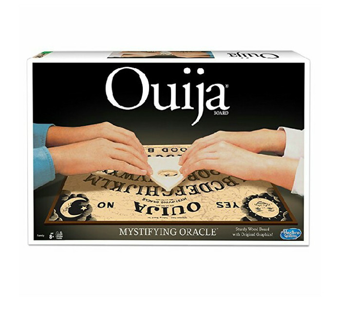 harga Ouija board classic /papan arwah /papan ouija made in usa Tokopedia.com
