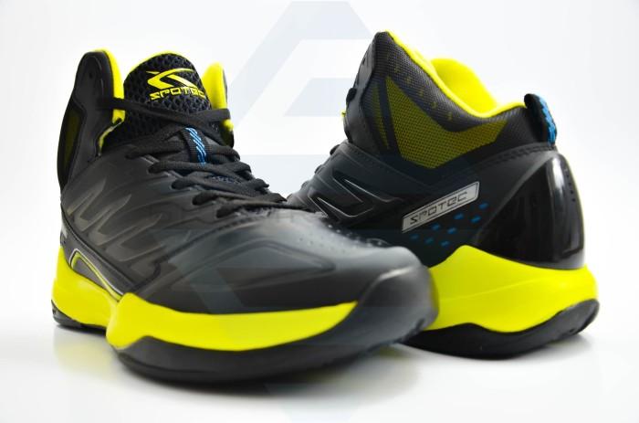 Jual SEPATU SPOTEC HORNETS Sepatu Basket ORIGINAL - Teka Teka Store ... 3d6888fbda