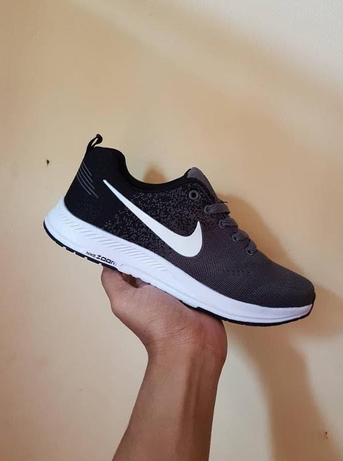 330e9df8f4b9f Jual Sepatu Olahraga Nike Zoom Flyknit Sneakers Wanita Grade Ori ...
