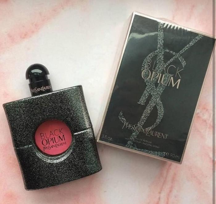 Jual Parfum Yves Saint Laurent   Ysl Black Opium for Men EDT 100ml ... 4067c29676