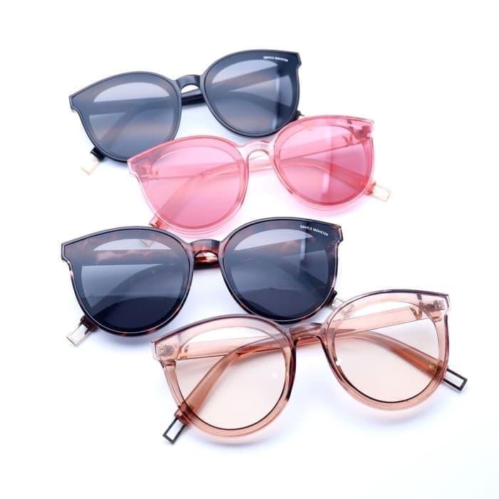 1427350c1e3 Kacamata Wanita Gentle Monster Murah Sunglass FREE Cairan Pembersih