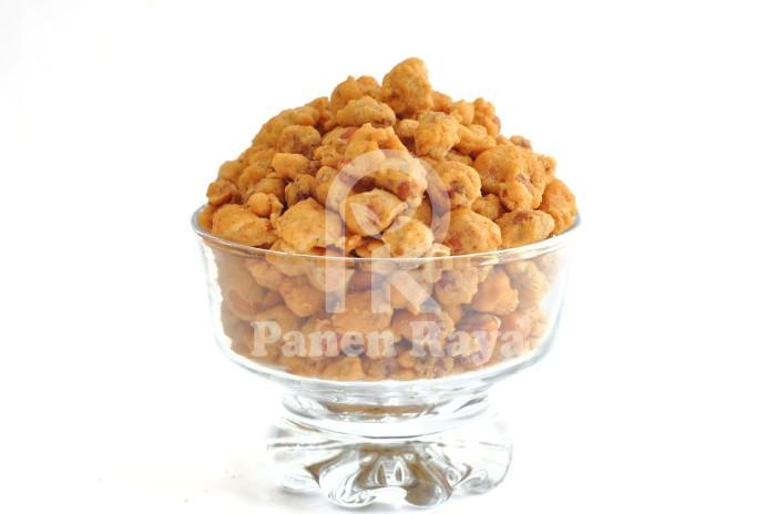harga Kacang medan / disko / peyek pr 1 kg siap makan Tokopedia.com