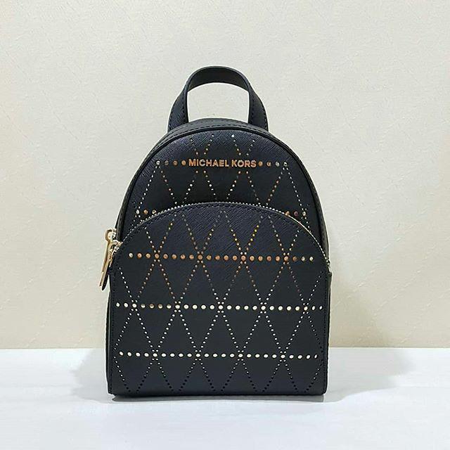 371a53a70688 ... amazon tas michael kors original mk abbey mini backpack 813e6 999cb