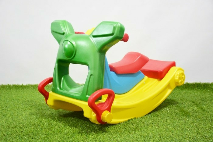 harga Motor 2 in 1 slide to rocker perosotan anak Tokopedia.com