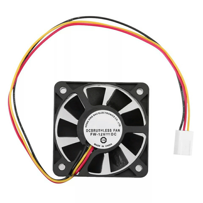 harga Fan kipas 5 cm 50 mm brushless 12v heatsink cooler Tokopedia.com