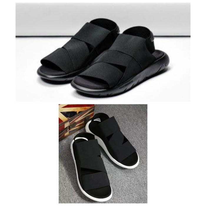 8b2a9b556f3877 ... harga Sandal pria adidas y3 yamamoto import original bnib Tokopedia.com
