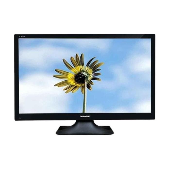 harga Sharp lc-24sa4000i aquos televisi led [24 inch] Tokopedia.com